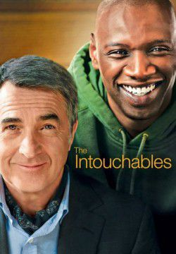 cover The Intouchables