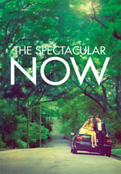 cover The Spectacular Now