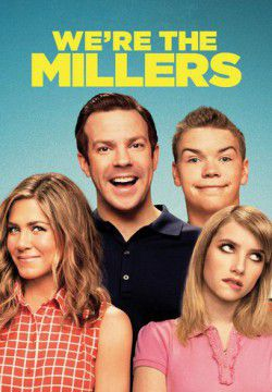 cover We're the Millers