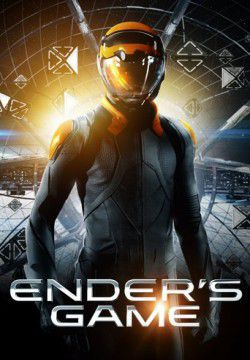 cover Ender's Game