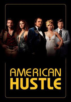 cover American Hustle