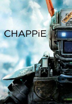 cover Chappie