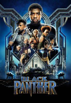 cover Black Panther