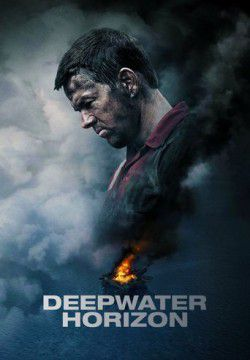 cover Deepwater Horizon