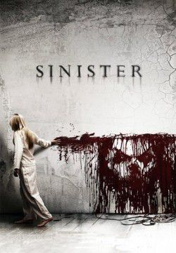 cover Sinister