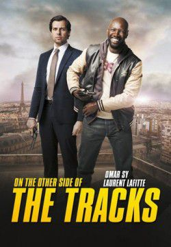 cover On the Other Side of the Tracks