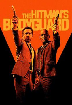 cover The Hitman's Bodyguard