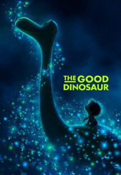cover The Good Dinosaur