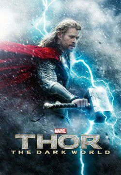 cover Thor: The Dark World