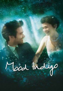 cover Mood Indigo