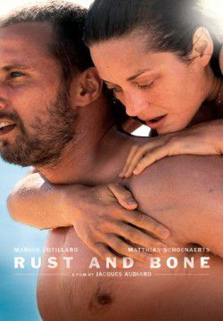 cover Rust and Bone