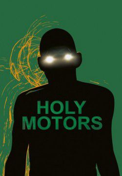 cover Holy Motors