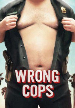 cover Wrong Cops