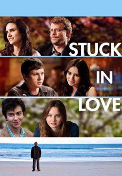 cover Stuck in Love
