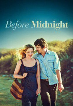 cover Before Midnight