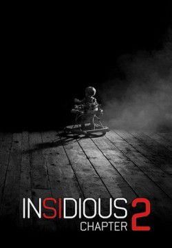 cover Insidious: Chapter 2