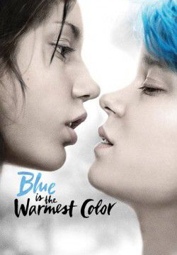 cover Blue Is the Warmest Color