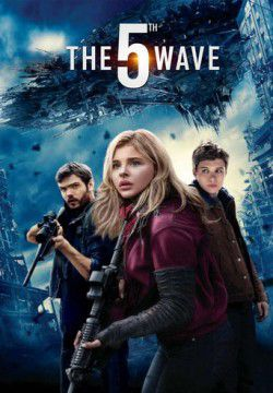 cover The 5th Wave
