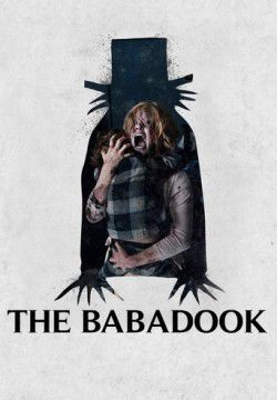 cover The Babadook