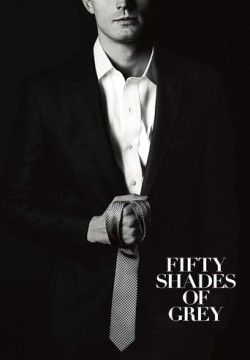 cover Fifty Shades of Grey