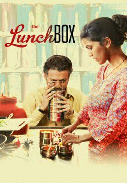 cover The Lunchbox