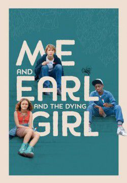 cover Me and Earl and the Dying Girl