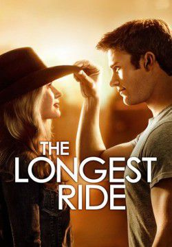 cover The Longest Ride