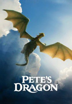 cover Pete's Dragon