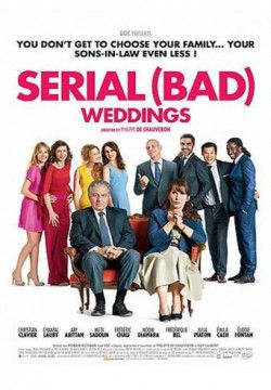 cover Serial (Bad) Weddings