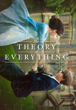 cover The Theory of Everything