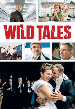 cover Wild Tales