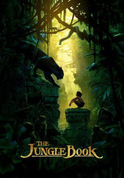 cover The Jungle Book