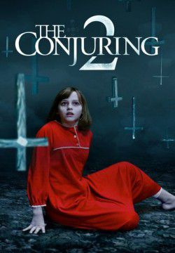 cover The Conjuring 2
