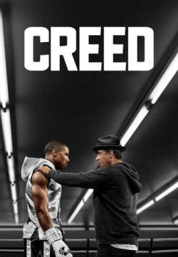 cover Creed