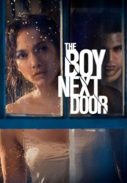 cover The Boy Next Door
