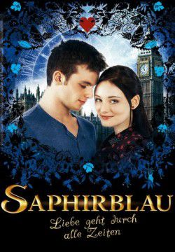 cover Sapphire Blue