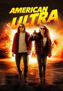 cover American Ultra