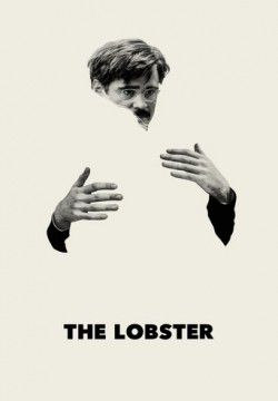 cover The Lobster