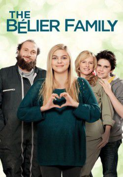 cover The Bélier Family