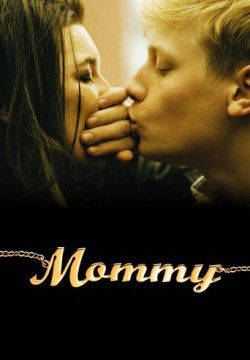 cover Mommy