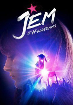 cover Jem and the Holograms