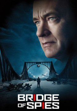 cover Bridge of Spies