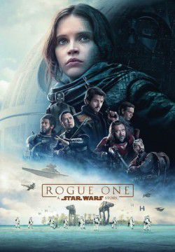 cover Rogue One: A Star Wars Story