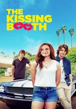 cover The Kissing Booth