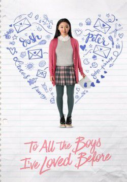 cover To All the Boys I've Loved Before