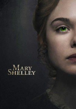 cover Mary Shelley