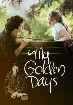 cover My Golden Days