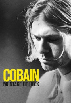 cover Cobain: Montage of Heck