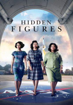 cover Hidden Figures