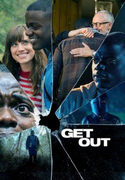 cover Get Out